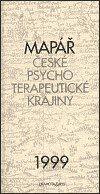 Rys Mapář české psychoterapeutické krajiny 1999 cena od 120 Kč