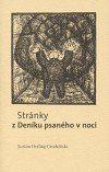 Gustaw Herling-Grudziński: Stránky z Deníku psaného v noci cena od 200 Kč