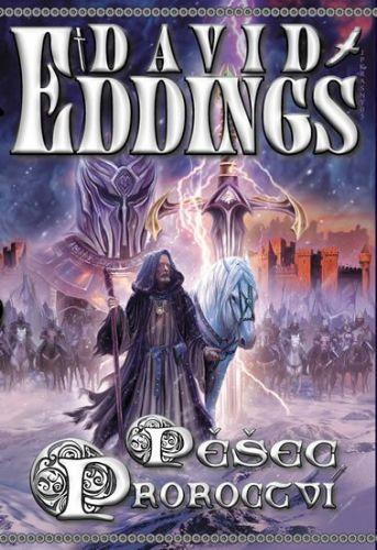David Eddings: Belgariad 1 - Pěšec proroctví cena od 235 Kč