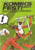 Komiksfest! 2011 cena od 75 Kč