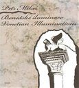 Petr Mikeš: Benátské iluminace / Venetian Iluminations cena od 155 Kč