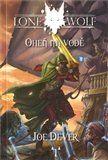 Joe Dever, Rich Longmore: Lone Wolf 2 - Oheň na vodě (gamebook) cena od 171 Kč