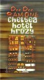 Dee Dee Ramone: Chelsea, hotel hrůzy cena od 168 Kč