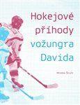 Miroslav Štrunc: Hokejové příhody vožungra Davida cena od 151 Kč