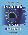 Bohuslav Balcar: Prolog místo epilogu cena od 130 Kč