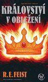 Feist R. E.: Království v obležení cena od 281 Kč