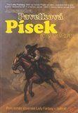Alexandra Pavelková: Písek ve větru cena od 139 Kč