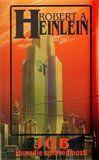 Robert A. Heinlein: Job cena od 226 Kč