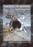 Martin Králik, Robert Pilch: Fantázia cena od 184 Kč