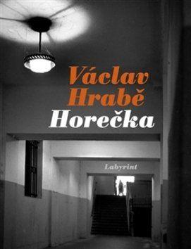 Václav Hrabě: Horečka cena od 143 Kč