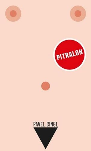 Pavel Cingl: Pitralon cena od 126 Kč