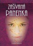 Danka Šárková: Zašívaná panenka cena od 128 Kč