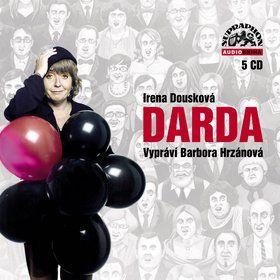Irena Dousková: Darda cena od 369 Kč