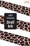 Judith Schalansky: Žirafí krk cena od 176 Kč