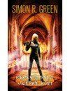 Simon R. Green: Nevěsta byla v černé kůži cena od 183 Kč