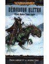Dan Abnett: Warhammer - Démonova kletba cena od 175 Kč