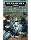 Dan Abnett: Warhammer 40 000: Zbraně Tanith cena od 183 Kč