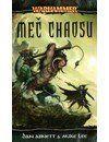 Dan Abnett: Warhammer - Meč Chaosu cena od 187 Kč