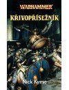 Nick Kyme: Warhammer - Křivopřísežník cena od 223 Kč