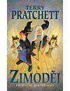 Terry Pratchett: Zimoděj cena od 152 Kč