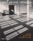 Paul Overy: Light, Air & Openness cena od 762 Kč