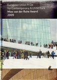 Actar Mies Van Der Rohe Award 2009 cena od 845 Kč