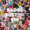 Gavin Lucas: Badge / Button / Pin cena od 388 Kč