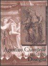 Muzeum umění Olomouc Agostino Ciampelli 1565-1630 - Disegni cena od 132 Kč