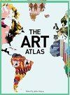 Laurence King The Art Atlas cena od 1097 Kč