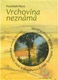 František Pleva: Vrchovina neznámá cena od 329 Kč
