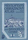 Milan Mysliveček: Místopisný obrázkový atlas cena od 384 Kč