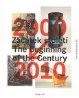 Pavlína Morganová: Začátek století/ The Begining of the Century cena od 324 Kč