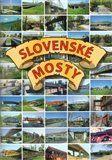 Josef Dušan: Slovenské mosty cena od 91 Kč
