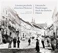 Veronika Opletalová, Lukáš Motyčka: Literární procházky německou Olomoucí cena od 291 Kč