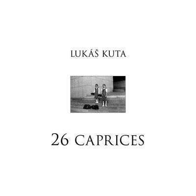 Lukáš Kuta: 26 caprices cena od 137 Kč