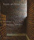 Architectura & GJF From architecture cena od 243 Kč