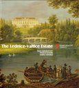 Přemysl Krejčiřík, Ondřej Zatloukal: The Lednice-Valtice Estate cena od 289 Kč