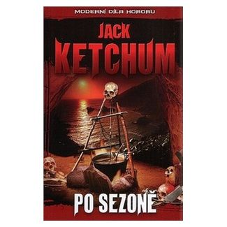 Jack Ketchum: Po sezoně cena od 136 Kč