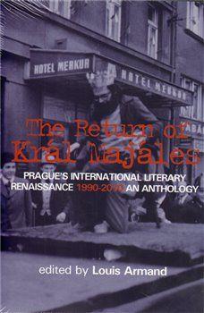 Louis Armand: The return of kral Majales cena od 261 Kč
