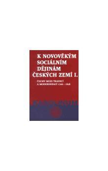 Karolinum K novověkým sociálním dějinám českých zemí I cena od 177 Kč