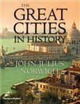 Thames & Hudson The Great Cities in History cena od 787 Kč