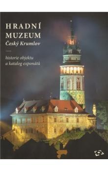 Duňa Panenková: Hradní muzeum Český Krumlov cena od 211 Kč