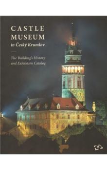 Národní památkový ústav Castle Museum in Český Krumlov cena od 191 Kč