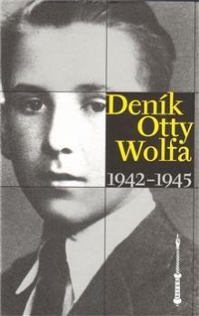 Sefer Deník Otty Wolfa 1942-1945 cena od 209 Kč
