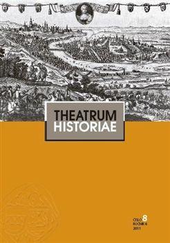 Univerzita Pardubice Theatrum historiea 8 cena od 344 Kč