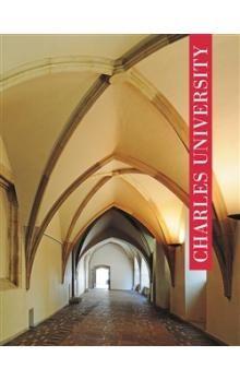 Marie Štemberková: Charles University A Historical Overview cena od 269 Kč