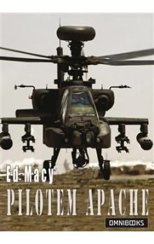 Ed Macy: Pilotem Apache cena od 240 Kč