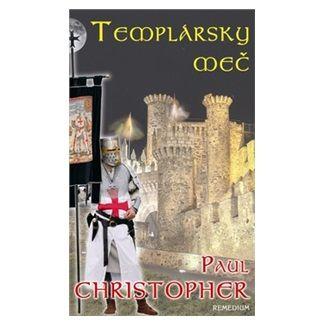 Paul Christopher: Templársky meč cena od 202 Kč