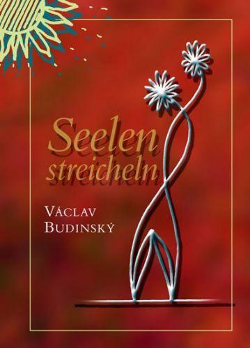 Václav Budinský: Hlazení duše (v německém jazyce) cena od 131 Kč