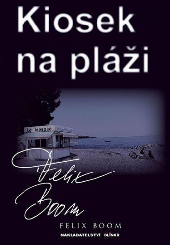Felix Boom: Kiosek na pláži cena od 167 Kč